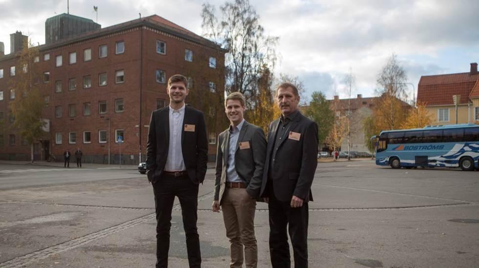 Pristagare Årets Digitala Gasell i Norra Sverige.