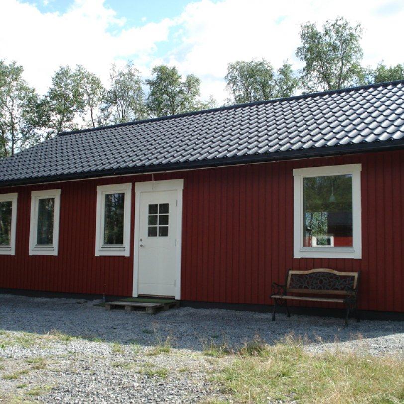 Enkel hytteklassiker